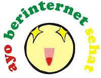 Blogger Indonesia dukung internet aman, sehat dan manfaat
