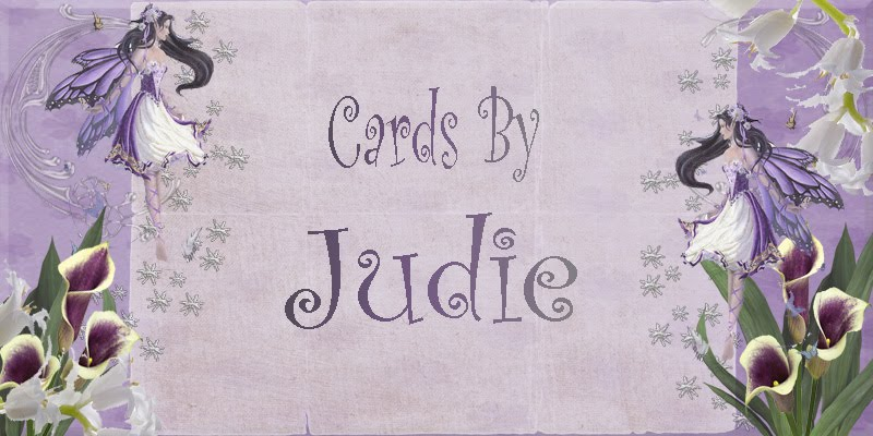 Cards by Judie