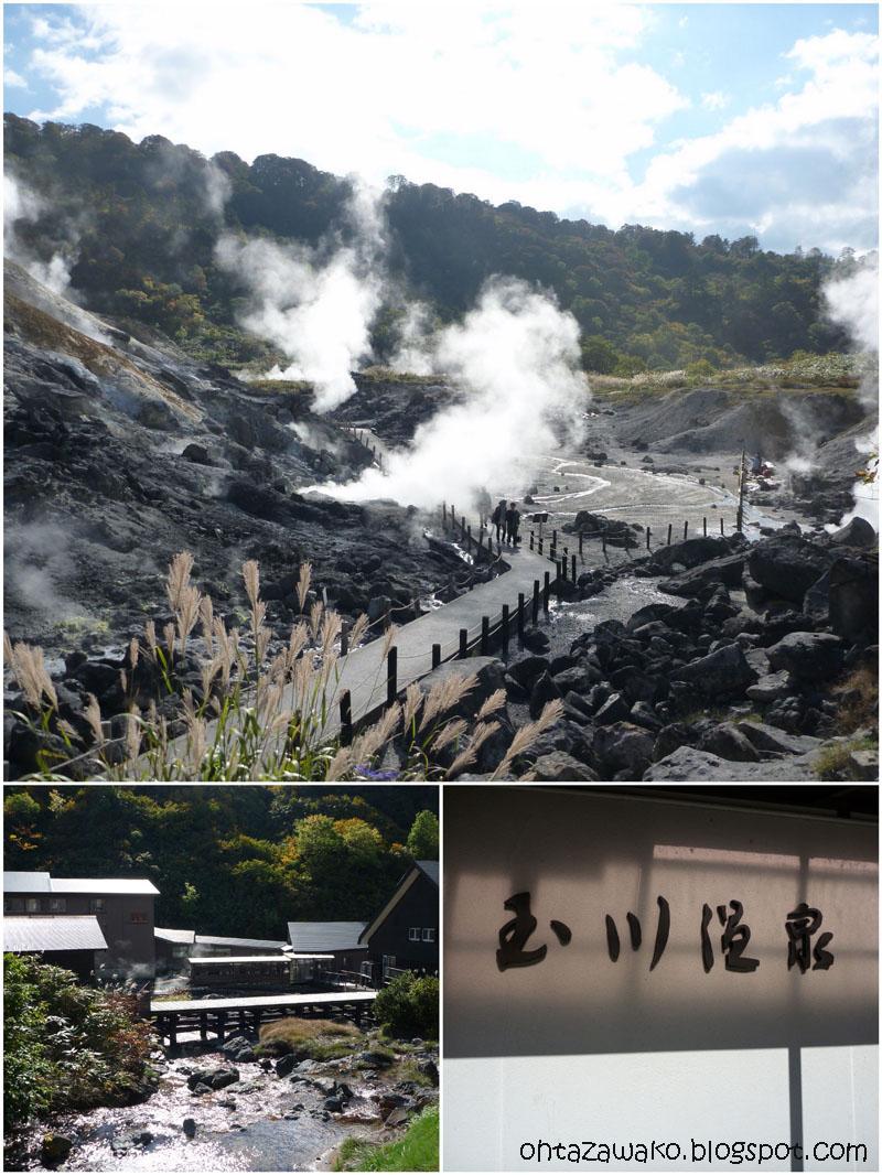 Oh Tazawako Where Art Thou   Tamagawa Onsen U0026 39 S Headspring
