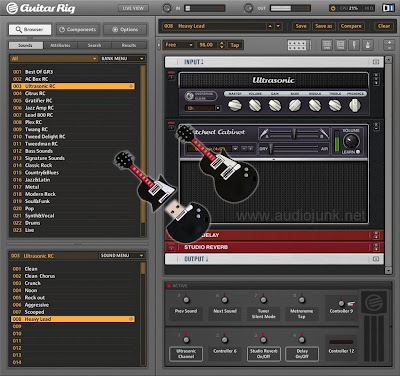 скачать guitar rig 5 бесплатно на русском языке через торрент