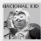 NACIONAL KID