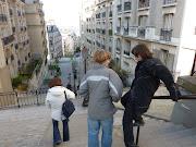 16 april : Paris Montmartre (fileminimizer )