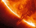 O aquecimento global é real mas pode ser causado pelo sol