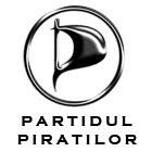 Susţin partidul piraţilor