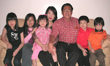 陈彼得全家福 Peter Tan's Family Portraits