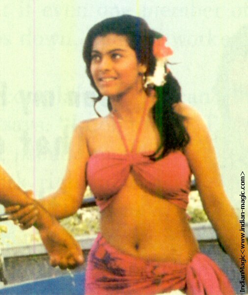 See more Hot photos of Kajol