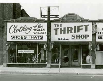 Thrift Stores on Thrift Shop Thrift Shop