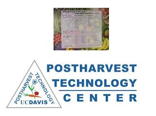 Brinde Grátis Pôster com informações de frutas e vegetais