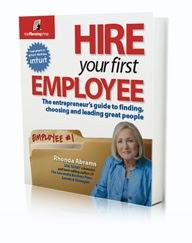 Brinde Grátis Livro 'Hire Your First Employee'