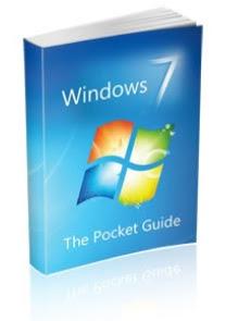 Brinde Grátis Guia de bolso do Windows Seven