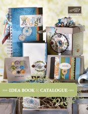 2010 - 2011 Ideas Book & Catalogue