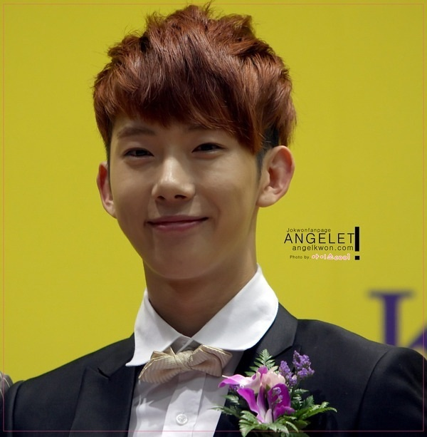 Jo Kwon - Images Colection