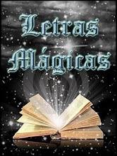 Premio: Letras Mágicas