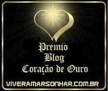Premio Corazón De Oro