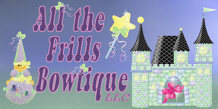 All the Frills Bowtique