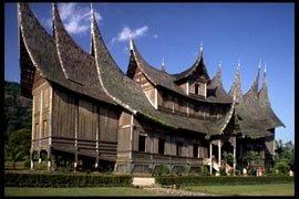 Simboliknya NS - Minangkabau