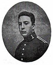 Teniente Aurelio Fernández Martinez