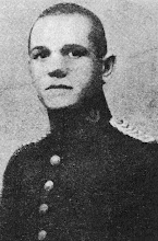 Teniente Elias Puga