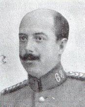 Comandante Velázquez y Gil Arana
