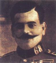 Capitán La Lama