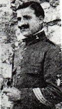 Sargento Emiliano Gallego Peña