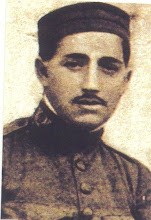 Teniente Ricardo Fresno Urzay