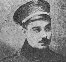Teniente Adolfo Zurita. A68 MC