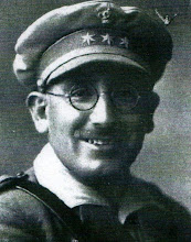Capitán Jésus Jiménez Ortoneda