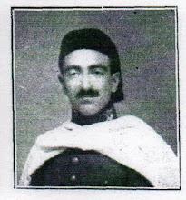 Sargento Francisco Vera