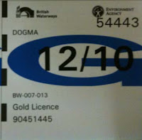 dogma is 100% registered, insured, and legal