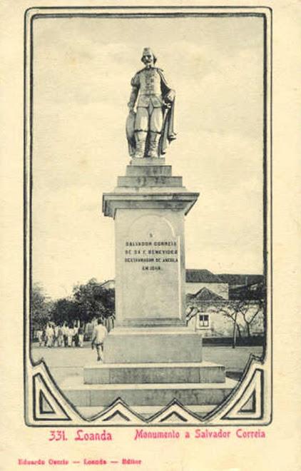 VÍDEO - IMAGENS DE LUANDA ENTRE 1930-1945