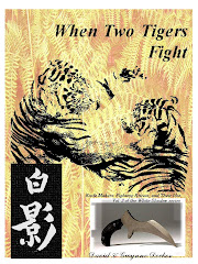 When Two Tigers Fight Book