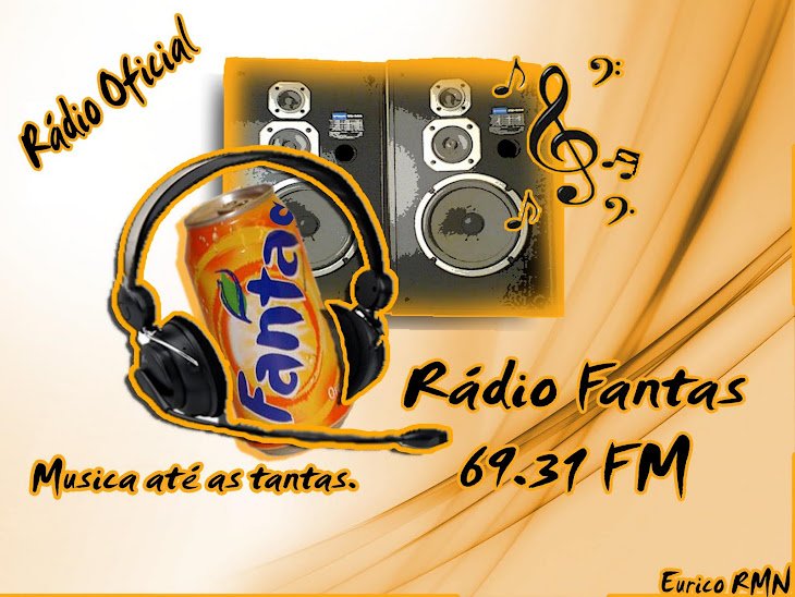 Rádio Oficial do Blog!