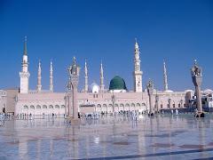 Masjid An Nabawi