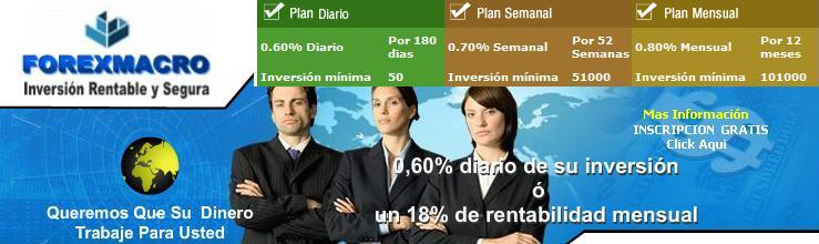Invierta y Gane..
