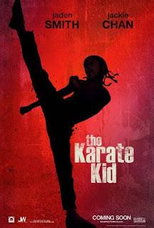 Karate Kid Remake
