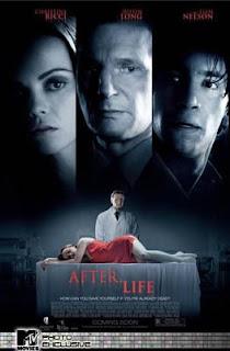 Afterlife movie poster
