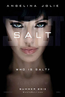 Salt the Movie