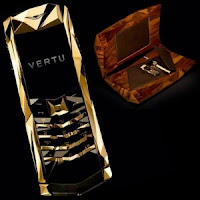 Boucheron 150 Vertu Phone