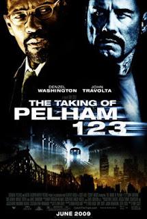 The Taking of Pelham 1 2 3 (2009)