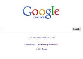 Google Real-Time
