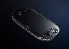 Sony's NGP