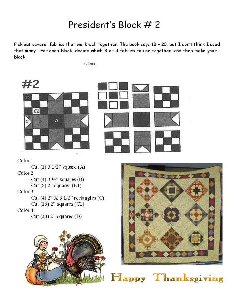 Quilt Guild Newsletter Ideas : Quilters On The Edge Quilt Guild: November 2010 Newsletter