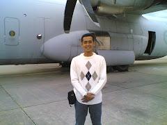 Ahmad Irvan