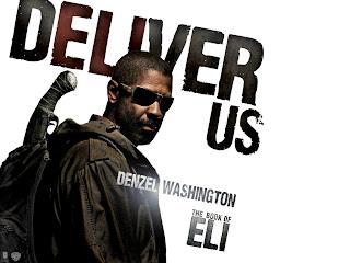 Denzel Washington_The Book of Eli