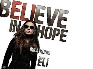 Mila Kunis_The Book of Eli