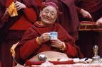 Lama Gendun Rinpoche