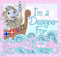 Karen's Doodle