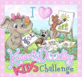 Karen's Doodles Kids