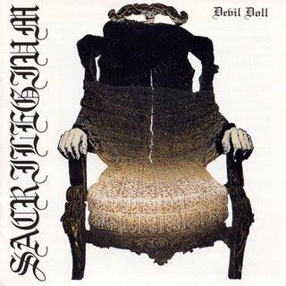 Devil Doll Sacrilegium